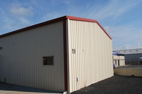 Shed  5/18 Reservoir Drive Wynyard, TAS 7325
