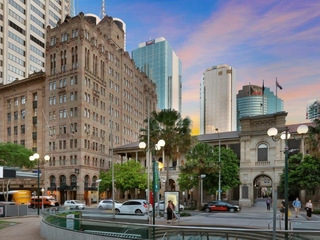 2/289 Queen Street Brisbane City , QLD, 4000