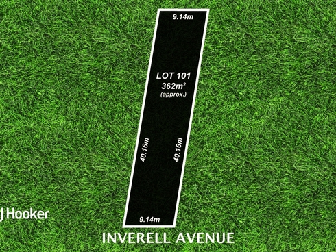 Lot 101 & 102 / 16/ Inverell Avenue Sturt, SA 5047