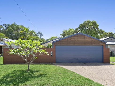 293 Creek Street Berserker, QLD 4701
