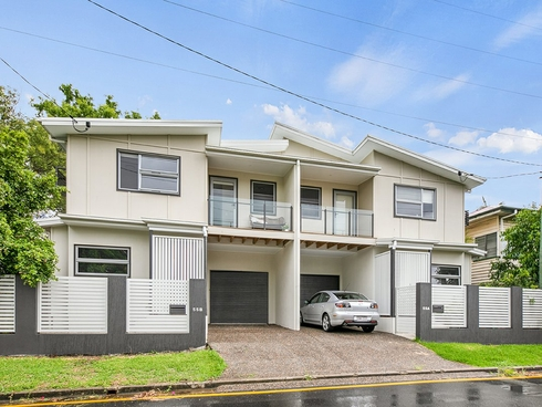55A Tamworth Street Annerley, QLD 4103