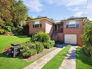 13 Digby Road Springfield , NSW, 2250