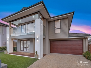 31 Panorama Street Rochedale, QLD 4123