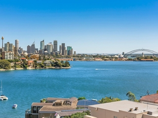 17/33 Wolseley Road Point Piper , NSW, 2027