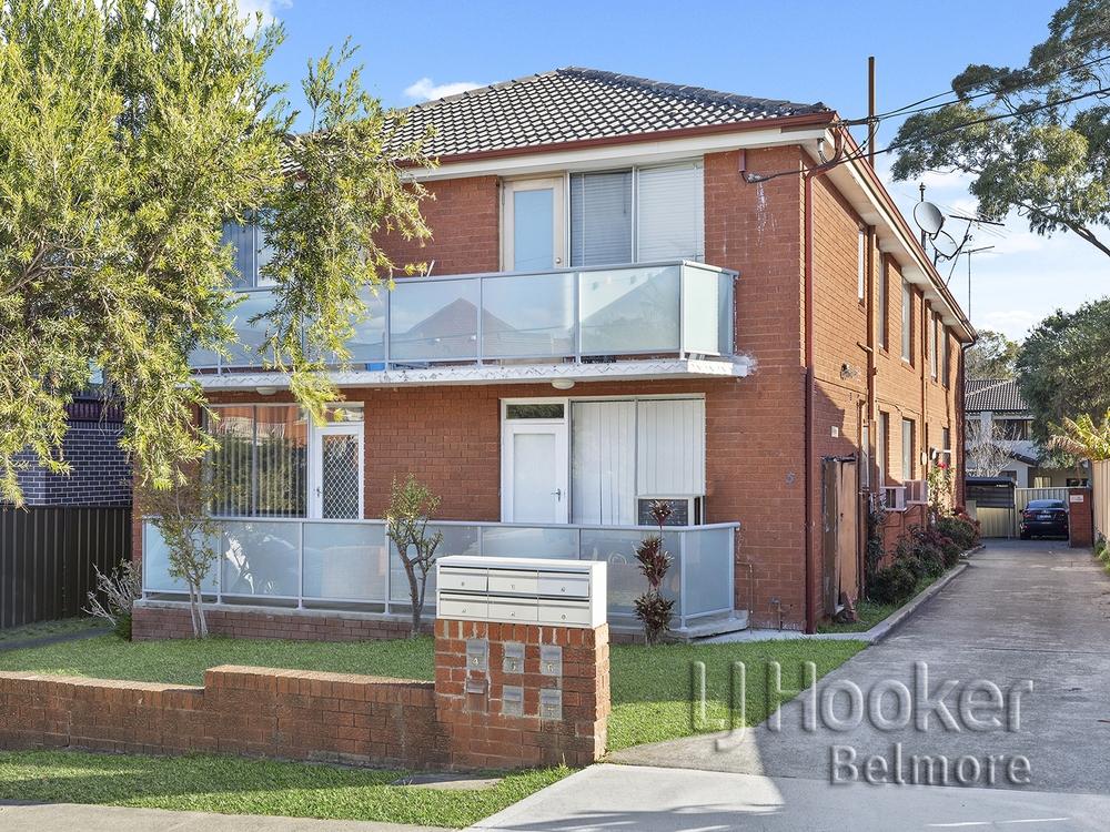3/5 Platts Avenue Belmore, NSW 2192
