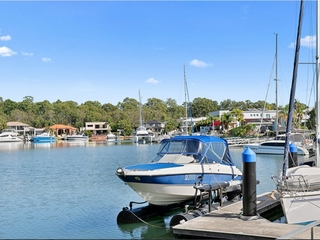 46/6 Harbourview Court Raby Bay , QLD, 4163