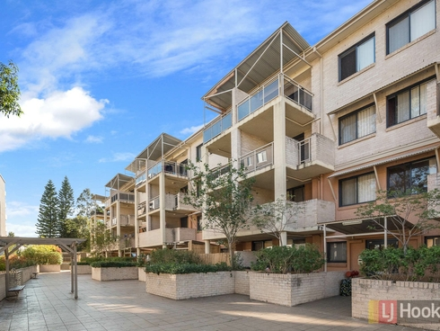 36/502 Carlisle Avenue Mount Druitt, NSW 2770