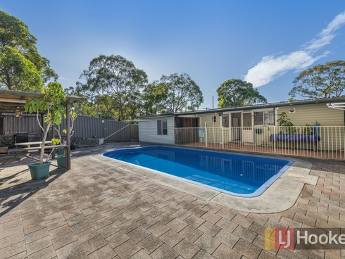 21 Coral Crescent Gateshead, NSW 2290