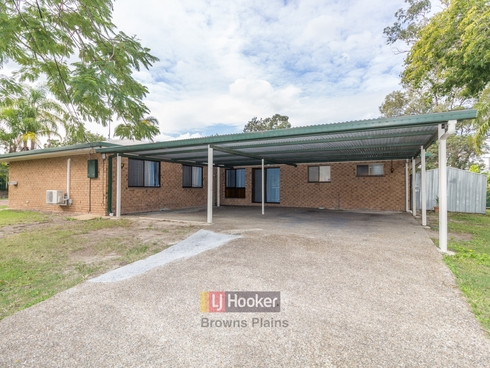 2 Zorina Street Browns Plains, QLD 4118