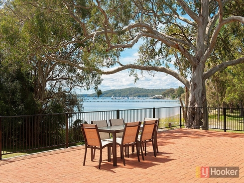 81 Bayview Street Soldiers Point, NSW 2317
