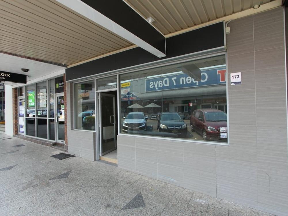 172 Queen Street Campbelltown, NSW 2560