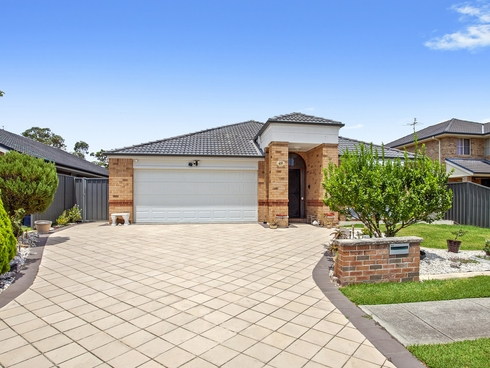 49 Birch Drive Hamlyn Terrace, NSW 2259