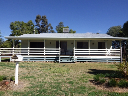 87 Louisa Street Mitchell, QLD 4465
