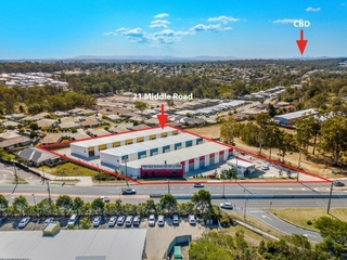 203/21 Middle Road Hillcrest , QLD, 4118