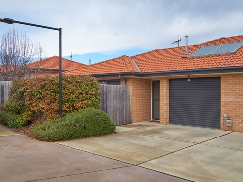 5/68 Eccles Circuit Macgregor, ACT 2615