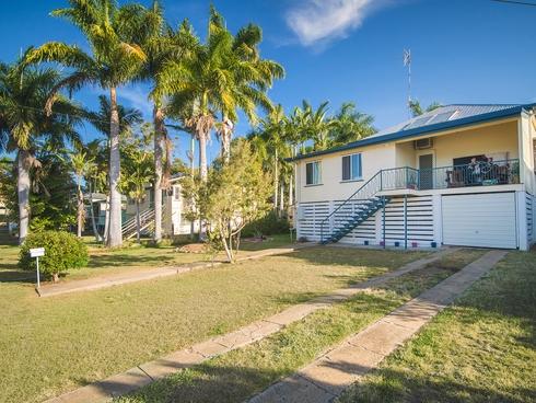 7 McKelligett Street Wandal, QLD 4700