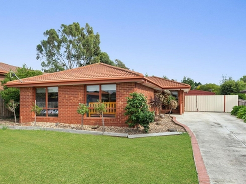 2 Cleve Court Wallan, VIC 3756