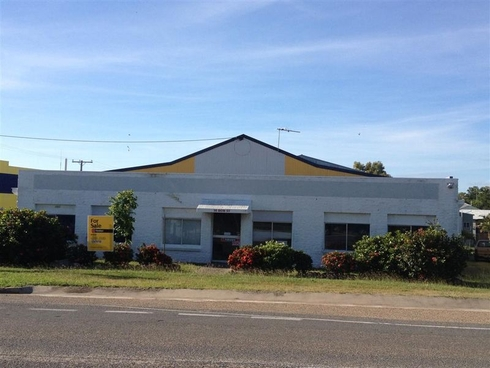 14 Don Street Bowen, QLD 4805