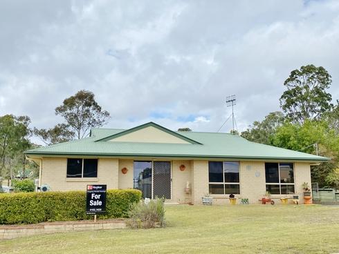 4 Burns Crescent Wondai, QLD 4606