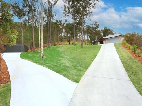 21 Woodland Avenue Mount Nathan, QLD 4211