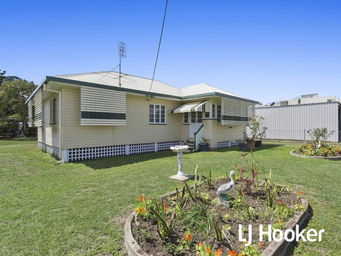 338 Denham Street Extension West Rockhampton, QLD 4700