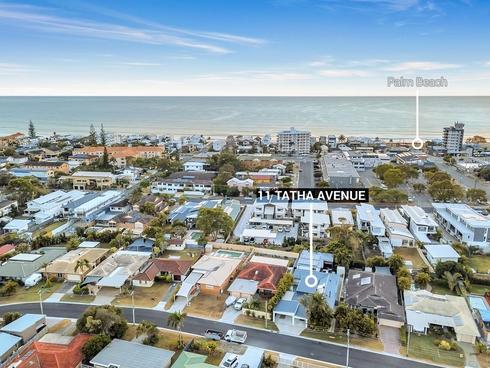 11 Tatha Avenue Palm Beach, QLD 4221