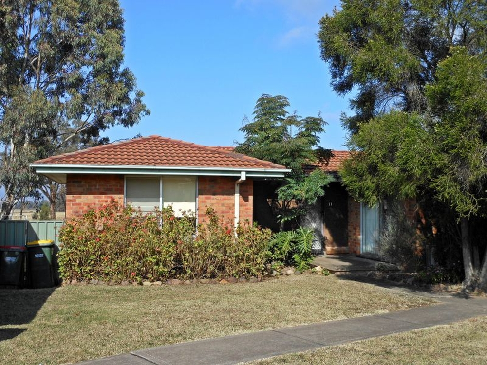 1/13 Grimes Close Denman, NSW 2328