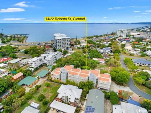 14/22 Robert Street Clontarf, QLD 4019