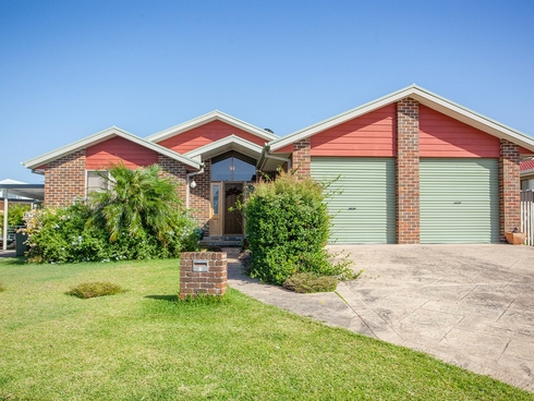 7 Carrabeen Drive Old Bar, NSW 2430