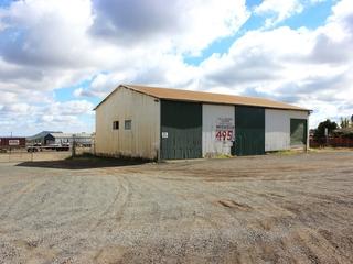 Lot 8/485 Boundary Street Torrington , QLD, 4350