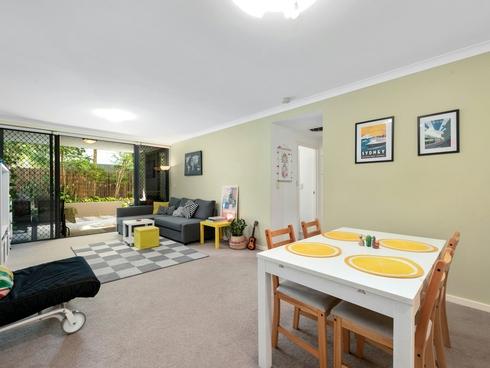 7/38 Brougham Street Fairfield, QLD 4103