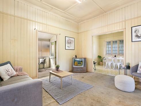 85 O'Keefe Street Woolloongabba, QLD 4102