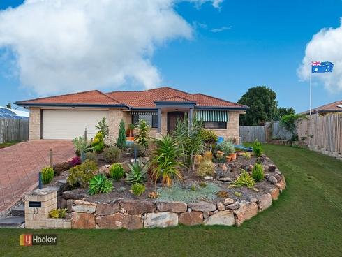 10 Jabiru Drive Mango Hill, QLD 4509