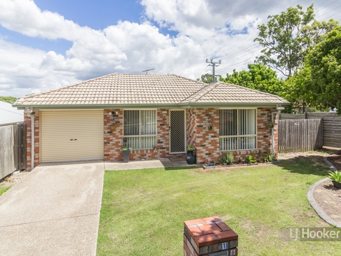 1 Blueberry Ash Court Boronia Heights, QLD 4124