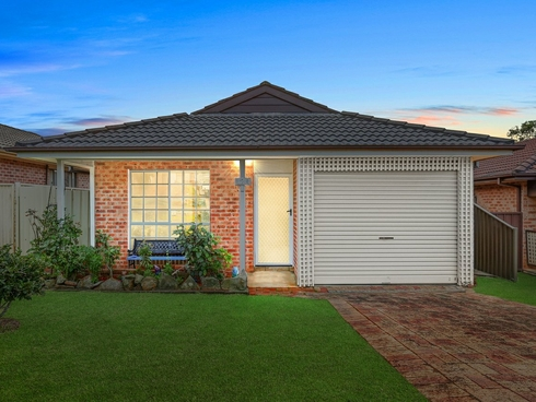 12A Falstaff Place Rosemeadow, NSW 2560
