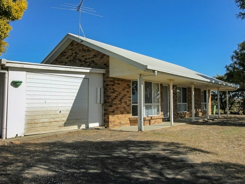 173 Mount Marrow Quarry Rd Haigslea, QLD 4306