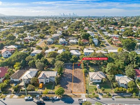45 Muriel Avenue Moorooka, QLD 4105