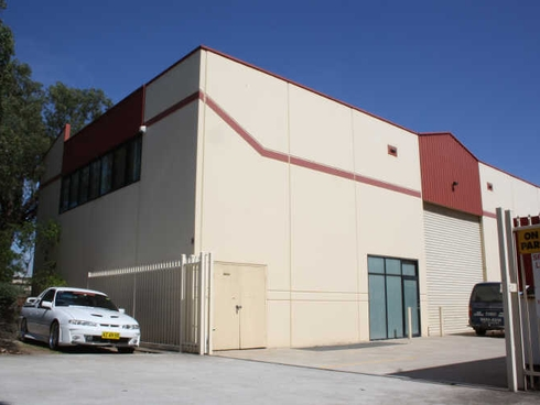 Unit 1/8 Forge Street Blacktown, NSW 2148