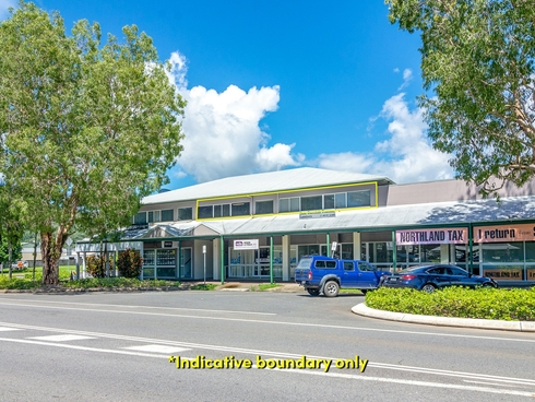 Lots 11 & 13 Mt Demi Plaza/1 Johnston Road Mossman, QLD 4873