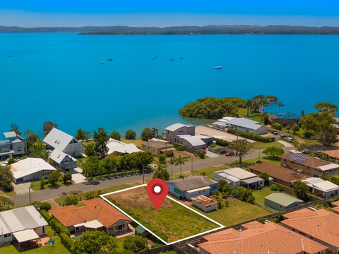 Lot 405/ Base Street Victoria Point, QLD 4165