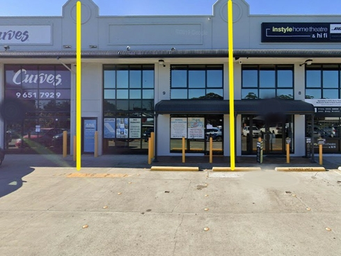 Unit 9/286-288 New Line Road Dural, NSW 2158