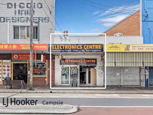 252 Beamish Street Campsie, NSW 2194
