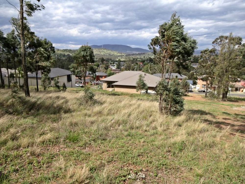 29 Lou Fisher Place Muswellbrook, NSW 2333