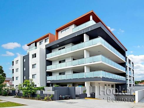 206/273-277 Burwood Road Belmore, NSW 2192