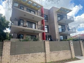 6/37-39 French Avenue Bankstown , NSW, 2200