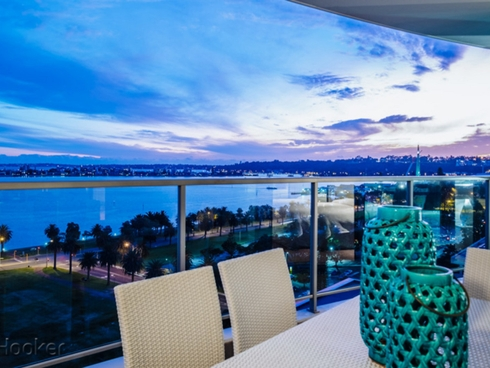59/132 Terrace Road Perth, WA 6000