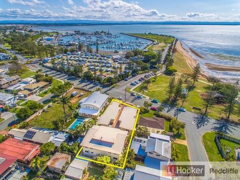 3/9 Reef Point Esplanade Scarborough, QLD 4020