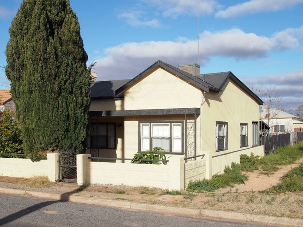 35 Mica Street Broken Hill, NSW 2880