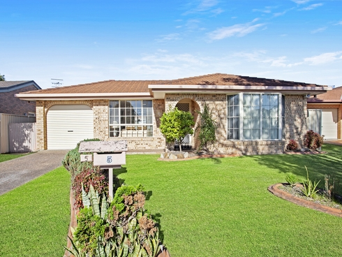 5 Green Close Mardi, NSW 2259