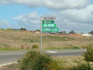 Lot 15 Lincoln Park Hindmarsh Valley , SA, 5211